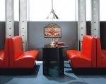 Диван «РОББИ», мебель для кафе, баров.