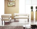 Бизнес-мебель для залов ожидания.