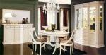 Столовая «Toscana Day» (стол, стулья, буфет, комод)