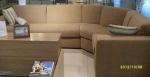 Фабрика BONTEMPI, диван угловой мод.PALMASERA, ЛИКВИДАЦИЯ СКЛАД и СКИДКА 30%